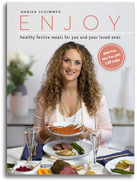 Enjoy Cookbook